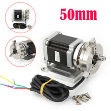 50MM Ring Rotary Axis for Laser Marking Machine Ring Mark Quality Warranty US