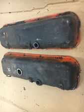 Chevelle Big Block Valve Covers
