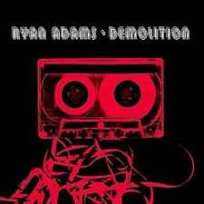 Demolition by Ryan Adams (Vinyl, Sep-2002, Universal Distribution)