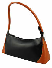 Zip Patternless Evening Bags with Inner Pockets Handbags