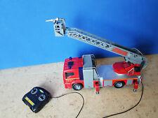 Dickie Feuerwehrauto mit Fernbedienung, Licht und Sound