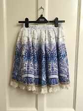 Angelic Pretty Luminous Sanctuary Replica Skirt