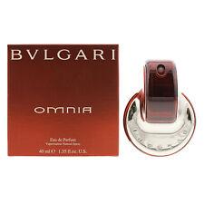 New Bvlgari Omnia 40ml EDP Spray Women Perfume