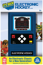 Hockey handheld electronic Retro 70's originally by Mattel new release 9564