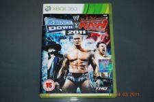 Videojuegos luchas Microsoft Xbox 360 formato PAL