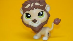 Authentic Littlest Pet Shop  Hasbro Original  LPS  wild animal  1874