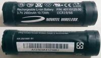 New OEM Novatel Wireless MiFi 5792 65394 MiFi Liberate Mobile Hotspot Battery