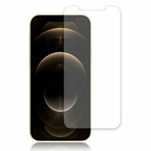 5X TOP QUALITY CLEAR SCREEN PROTECTOR FILM GUARD COVER FOR IPHONE 12 / 12 PRO