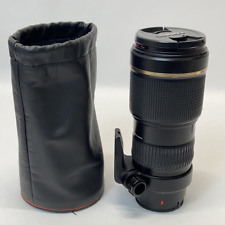 Tamron AF 70-200mm f/2.8 LD Di SP (IF) Macro Zoom Lens Sony A001