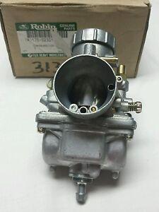 3130888 Polaris Mikuni 176-62301-00 Robin Carburetor Assembly
