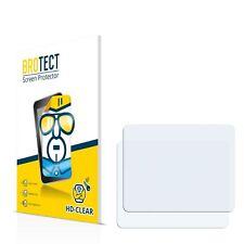 PhaseOne IQ180, 2 x BROTECT® HD-Clear Screen Protector hard-coated, Anti-Scratch