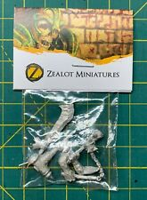 Zealot Miniatures Twisted Catacombs Lichmyre - Weapon Swap B Pack NEW Hero Quest