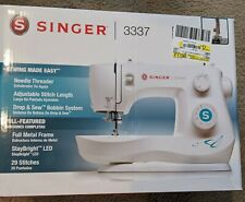 SINGER 3337 Simple 29 Stitch Heavy Duty Sewing Machine *IN HAND SHIPS TODAY*