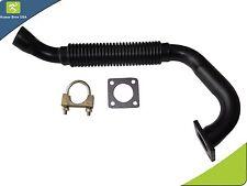 New Kumar Bros Bobcat Exhaust Muffler Pipe W/Gasket &Clamp 751 753 763 773 7753