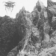 Darkthrone - Total Death (NEW CD)