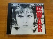 U2 (Cd) War Fully Tested, Rock, Pop, Grunge, Alternative