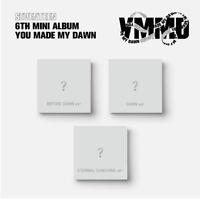 SEVENTEEN You Made My Dawn 6th Mini Album CD+Photobook+Photocard+Etc+Tracking#