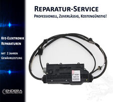Handbremse Steuergerät Reparatur BMW X5 E70