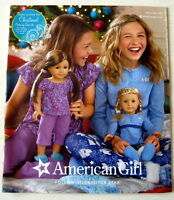 AMERICAN GIRL NOVEMBER 2013 CATALOG SAIGE CAROLINE MOLLY MARIE GRACE CECILE DOLL