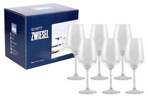 Schott Zwiesel Weißwein Glas Serie Taste, Tritan Kristalglas