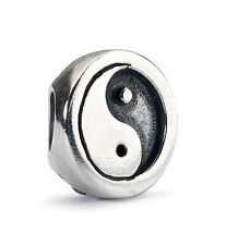 AUTHENTIC TROLLBEADS Yin Yang Floating-Tao TAGBE-20138