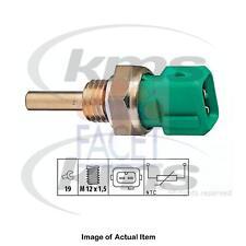 Nouveau Authentique Facet Antigel Liquide de Refroidissement Capteur de température expéditeur 7.3211 Top Qualité