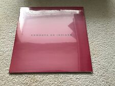 U.N.K.L.E. UNKLE - Cowboys Or Indians. Limited To 500 Copies Rare Lavelle Shadow