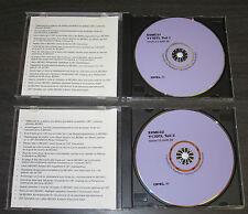 Technische Information Service Training CD Opel Motor Y17DTL Teil 1 + 2 02/2000!