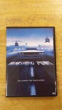 vanishing point dvd movie