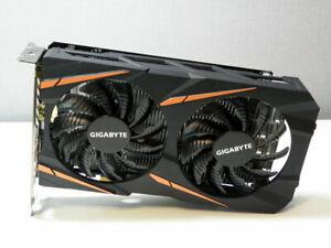 Gigabyte RX 460 WindForce 2X OC 4 GB