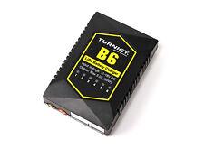 Turnigy B6 Compact 50w Auto Balance Charger 2-6s LiPoly Monitors Battery Cap