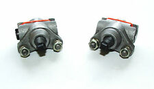 PAIR OF REAR BRAKE ADJUSTERS FOR TVR GRANTURA MK111 & GRIFFITH 200 1962 - 1966