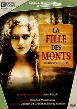LA FILLE DES MONTS / MARY PICKFORD - MILLA DAVENPORT /*/ DVD NEUF/CELLO