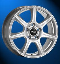OXXO Furious 6.5 X 15 4 X 100 38 silver