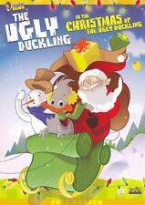 Used Christmas Of Ugly Duckling (DVD, 2006)