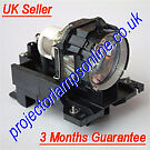 DT00771 Replacement Projector Lamp - Hitachi, ViewSonic