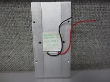 Marlow XLT 2398 307355 Peltier On Aluminum Heatsink 3 PCS