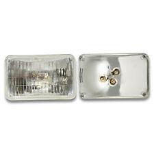 Sylvania XtraVision High Beam Low Beam Headlight Bulb for Chevrolet Blazer hm