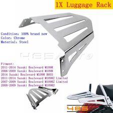 Rear Seat Luggage Rack Holder Stand For Suzuki Boulevard M109R M109RZ M109R2
