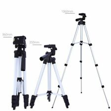 Professional Mini Camera Stand Tripod Clip Bracket Holder Flexible Aluminum Trip