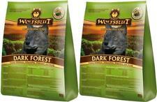 Wolfsblut Dark Forest Hundefutter - 15kg