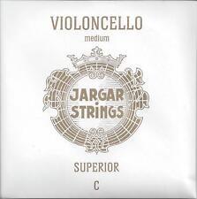 """Jargar Cellosaite """"Superior"""" C 4/4 medium,  cello string"""