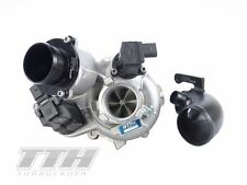 Upgrade turbocompresor audi s3 vw golf 7 R GTI 2,0 seat Leon Cupra tfsi is38 - 600ps