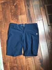Quiksilver Blue Amphibian Shorts DryFlight 4-Way Stretch Swim Mens 29
