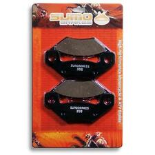 John Deere Rear Quality Brake Pads Gator TX 4PX HPX Trail 4x2 4x4 (2004-2011)