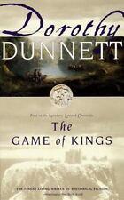 The Game of Kings (Lymond Chronicles, 1), Dorothy Dunnett, 0679777431, Book, Goo