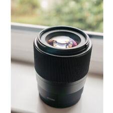 Sigma 30mm F1.4 DC DN Contemporary Lens for Sony E