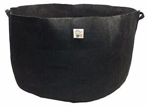 5 Pack TOP GROWER Fabric Pots 1,2,3,5,7,10,15,20,25,30,45,100,150,300 Gallon