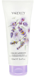 Yardley English Lavender Exfoliating Body Scrub 200ml