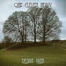ONE ELEVEN HEAVY Desire Path CD Europe Beyond Beyond Is Beyond 2019 9 Track In
